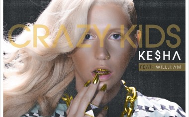 KE$HA : Crazy Kids