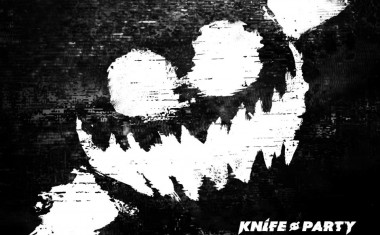 CUTS LIKE A KNIFE (PARTY EP)