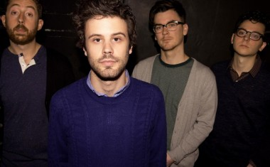 TOURING : Passion Pit
