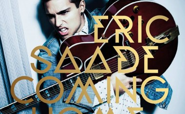 ERIC SAADE : Coming Home