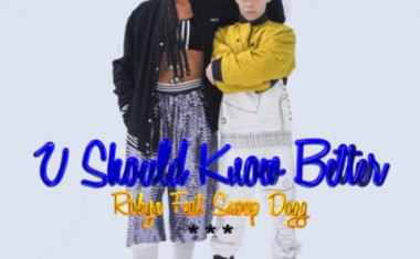 ROBYN FTG. SNOOP DOGG : U Should Know Better