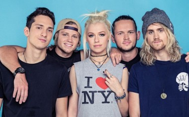 THE OTHER SIDE OF TONIGHT ALIVE