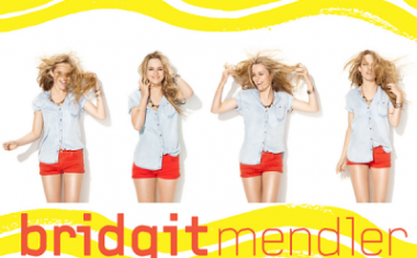 MENDLER BLOWS IN