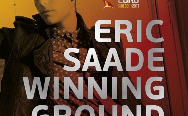 ERIC SAADE : Winning Ground