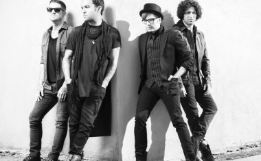 TOURING : Fall Out Boy
