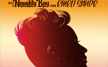 NAUGHTY BOY FTG. EMELI SANDÉ : Lifted