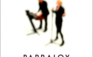 PARRALOX MAKES RECOVERY