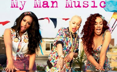 STOOSHE : My Man Music