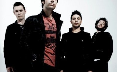 STEREOPHONICS ADD MELBOURNE; CHANGE PERTH
