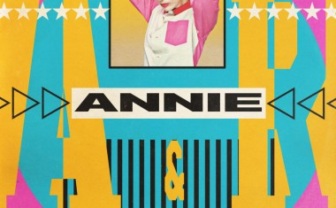 ANNIE : Back Together