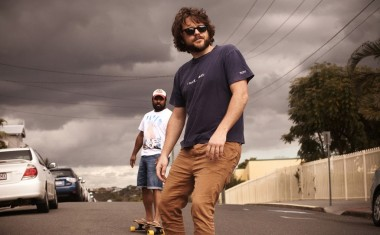 TOURING : Busby Marou