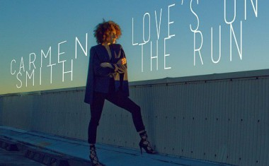 CARMEN SMITH : Love's On The Run