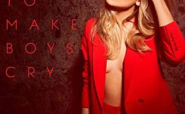 DIANA VICKERS : Music To Make Boys Cry