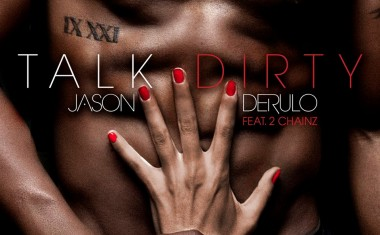 JASON DERULO FTG. 2 CHAINZ : Talk Dirty