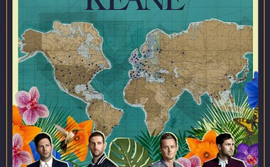 KEANE FOR A BEST OF
