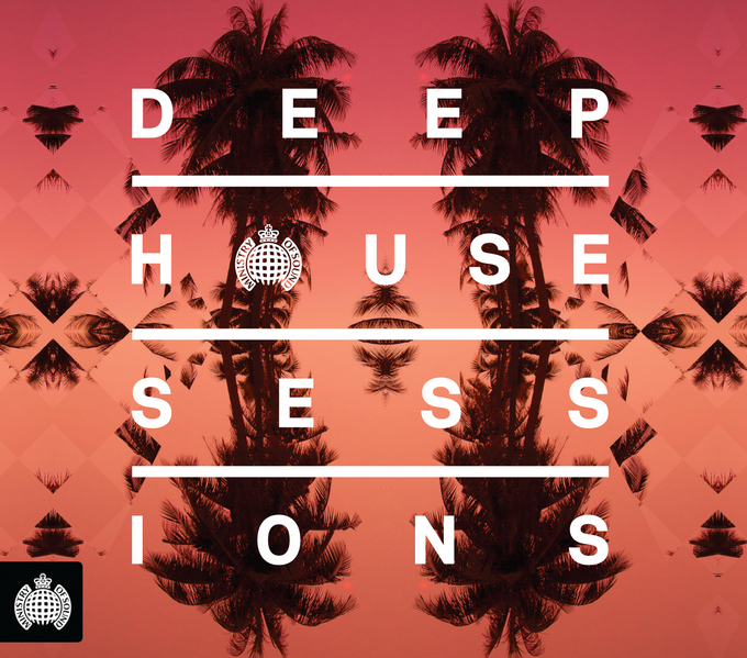 Ministry 39 s deep in the house auspop for Deep house covers