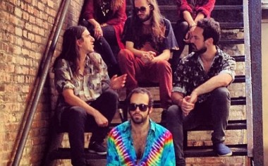 CRYSTAL FIGHTERS SIDESHOWS