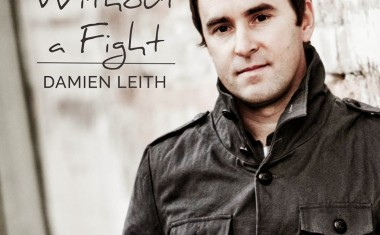 DAMIEN LEITH : Without A Fight