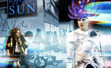 EMPIRE OF THE SUN : DNA