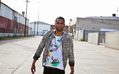TOURING : Jason Derulo