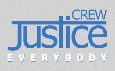 JUSTICE FOR EVERYBODY
