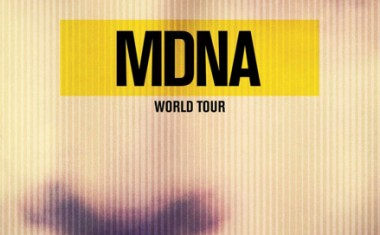 MADGE'S MDNA DVD RE-LOADS