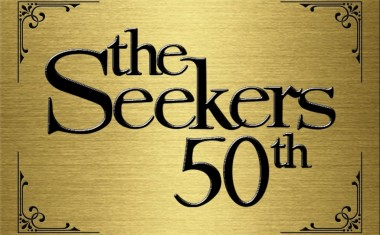 TOURING : The Seekers