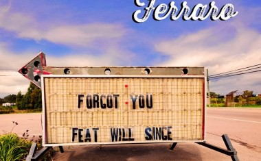 BELLA FERRARO FTG. WILL SINGE : Forgot You