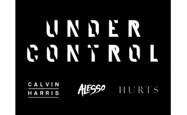 CALVIN HARRIS & ALESSO FTG. HURTS : Under Control