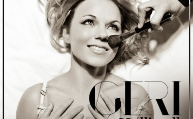GERI SPICES UP RADIO