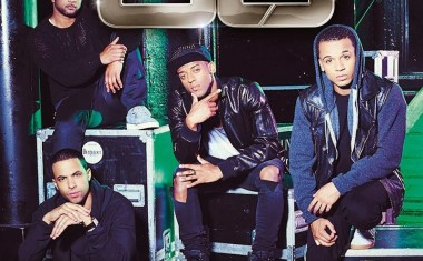 JLS : Billion Lights