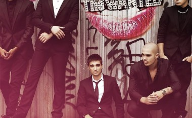 THE WANTED : Show Me Love (America)
