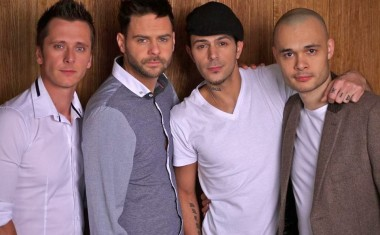 LIVE REVIEW : 5ive