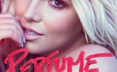 A WHIFF OF BRITNEY'S PERFUME
