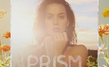ALBUM REVIEW : Katy Perry - Prism