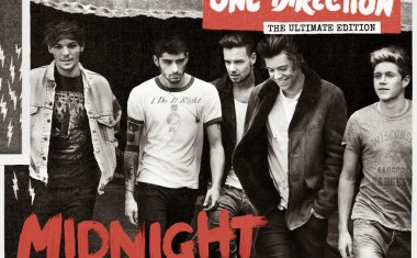 ALBUM REVIEW : One Direction - Midnight Memories