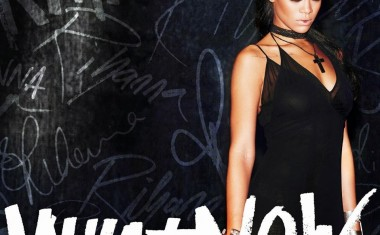 RIHANNA : What Now