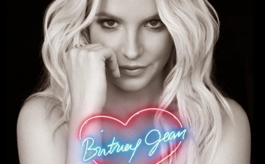 ALBUM REVIEW : Britney Spears - Britney Jean