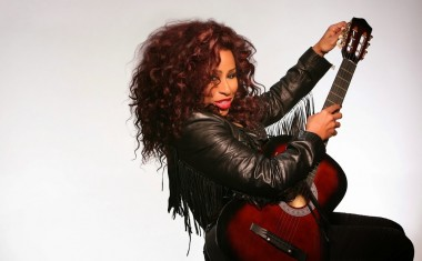 CHAKA BOOMS IN SYDNEY, MELBOURNE