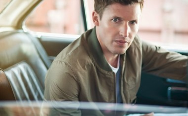TOURING : James Blunt
