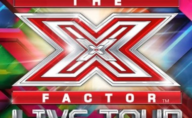 LIVE REVIEW : X FACTOR LIVE