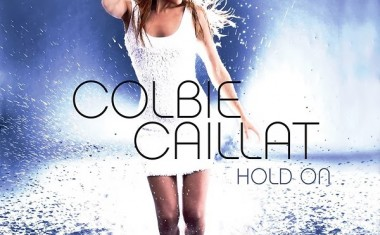 COLBIE CAILLAT : Hold On