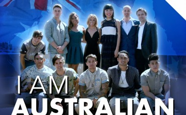 X FACTOR IDOLS GOT AUSSIE TALENT