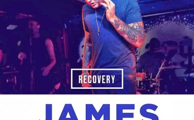 JAMES ARTHUR : Recovery