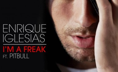 ENRIQUE IGLESIAS : I'm A Freak