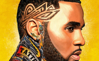 JASON DERULO : Stupid Love