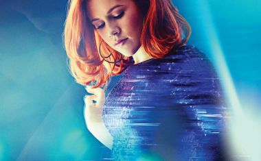 ALBUM REVIEW : Katy B - Little Red