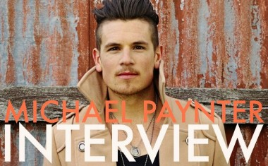 INTERVIEW : Michael Paynter