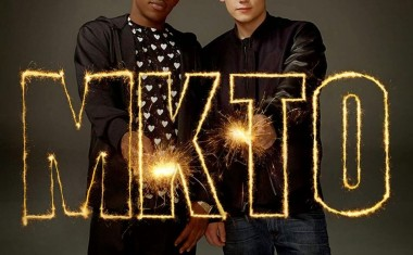 ALBUM REVIEW : MKTO - MKTO
