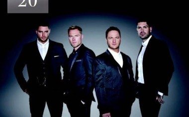BOYZONE : Who We Are
